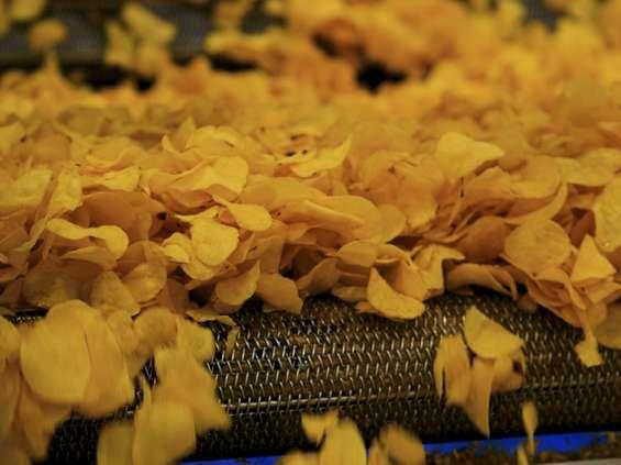 Polska wyprodukuje więcej chipsów