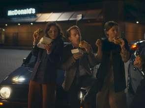 KER: reklama McDonalda narusza dobre obyczaje