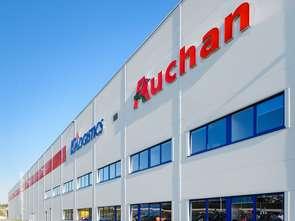 ID Logistics przedłuża umowę z Auchan