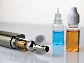 MF: każdy płyn do e-papierosów podlega akcyzie