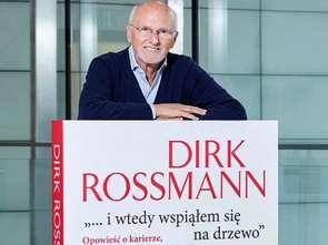 Rossmann też niesie pomoc powodzianom