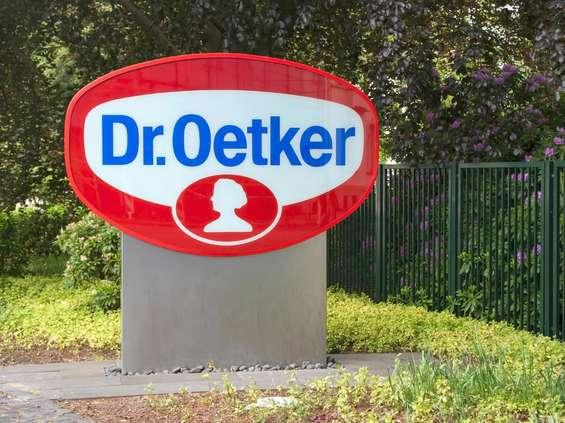 Dr. Oetker otwiera własną kawiarnię