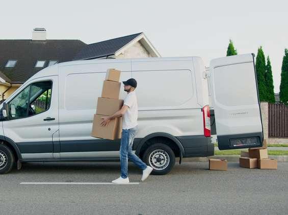 Logistyka inwestuje mimo pandemicznych trudności