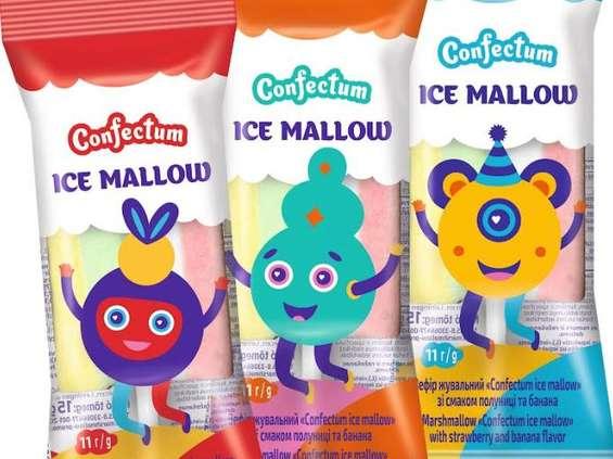 Sofio. Pianki Ice Mallow
