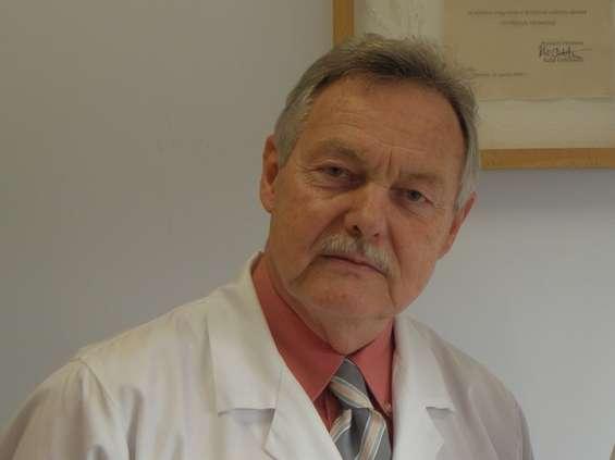 Lekarz i profesor apeluje do handlu: noście maseczki