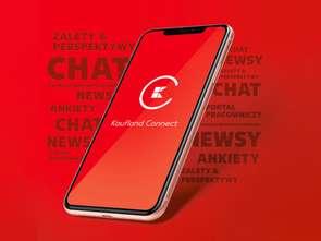 Kaufland stworzył aplikację dla pracowników