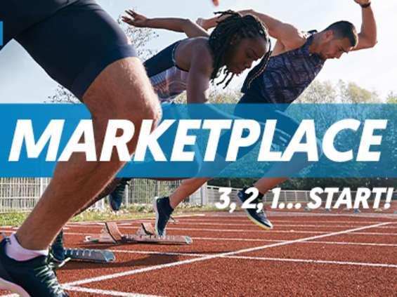 Decathlon uruchamia marketplace