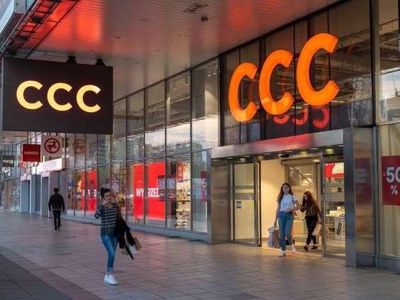CCC z rekordowymi przychodami
