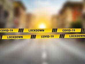 Handel boi się lockdownu - apeluje o szczepienie się