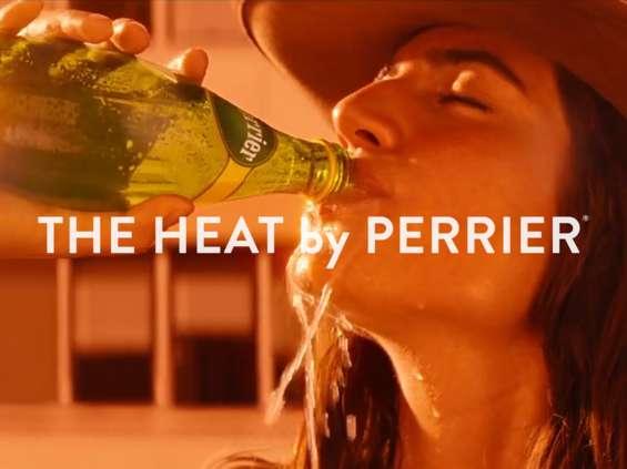 "Nadciąga ""Heat by Perrier"""