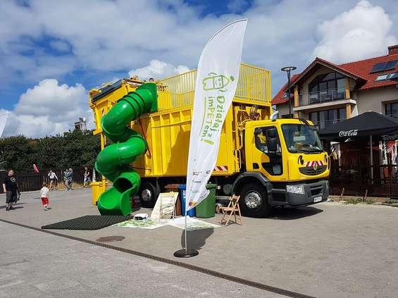 Biedronka z recyklingową akcją