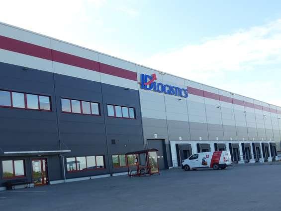 ID Logistics Polska rozwija współpracę z Orlenem