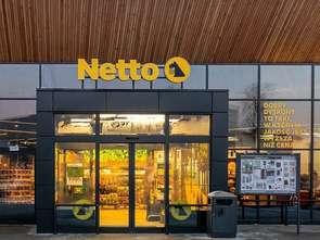 Netto otworzyło już ponad 50 sklepów po Tesco