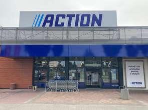 Action rozwija sieć w Warmińsko-Mazurskiem