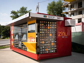 Zinu Shop realizuje plany rozwoju