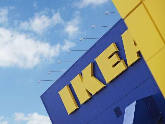 IKEA i klopsikowe świece