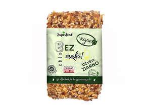 Grano Puro. Chleb bez mąki Vegan