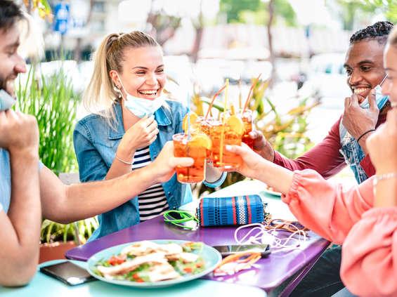 Badanie: 77,5 proc. hotelarzy i restauratorów spodziewa się wzrostu sprzedaży