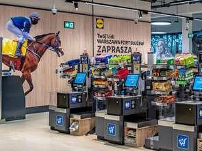 ASM: Lidl pokonał cenowo Auchan