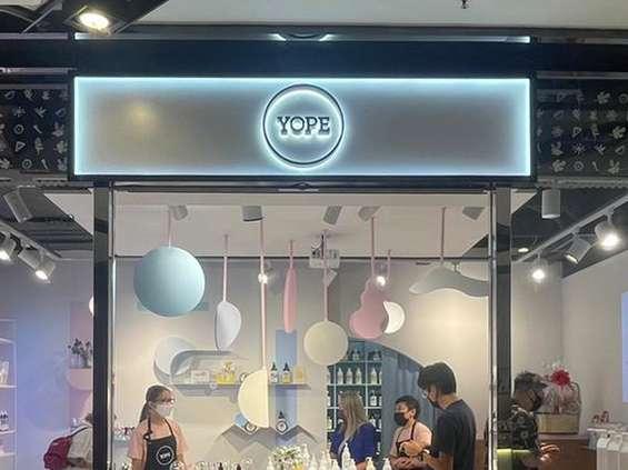 Yope rozwija sprzedaż w Rosji i Azji