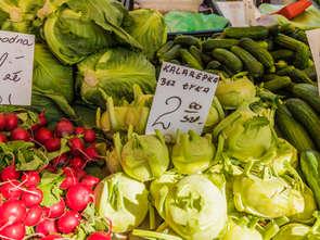 Polacy chcą płacić bezgotówkowo na bazarkach