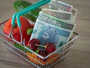 Ogromny wzrost cen w sklepach spożywczych w lipcu