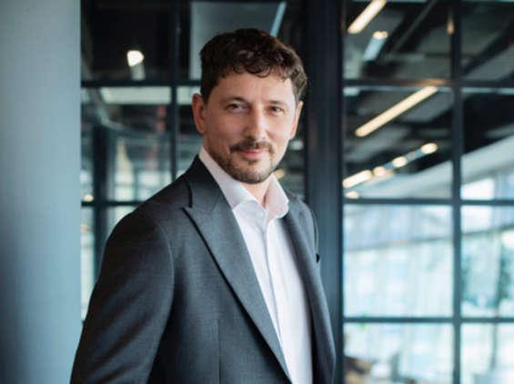 Nowy dyrektor finansowy w Wyborowa Pernod Ricard
