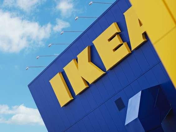 IKEA będzie sprzedawać energię