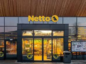 Netto ma nowy magazyn na Mazowszu