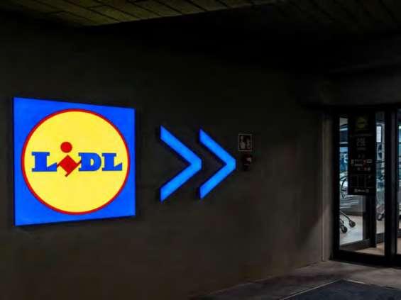 Lidl otwiera sklepy w niedziele niehandlowe!