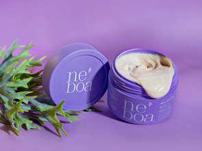 Neboa. Naturalny balansujący peeling