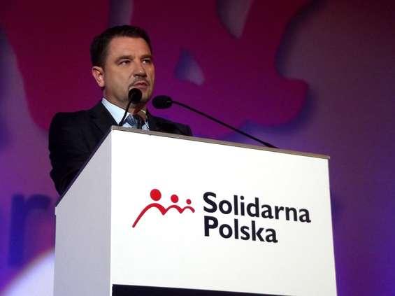 Piotr Duda o niedzielach: skandaliczna sytuacja