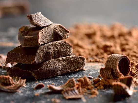 8 rzeczy, których nie wiesz o czekoladzie