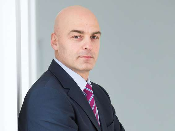Armen Papazjan dołączył do Brand Distribution Group