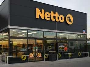 Netto zmieniło już 88 sklepów po Tesco
