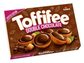 Storck. Toffifee Double Chocolate