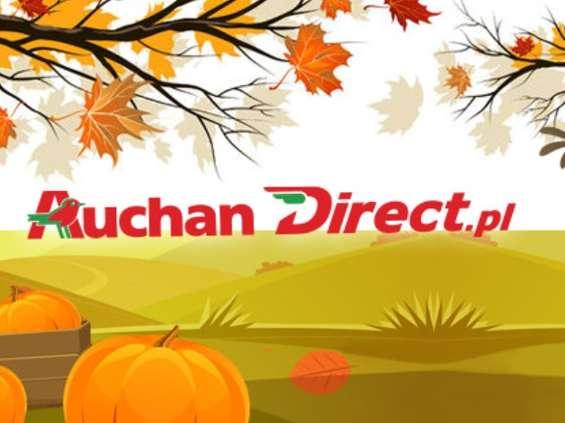 Z Warszawy znika AuchanDirect.pl
