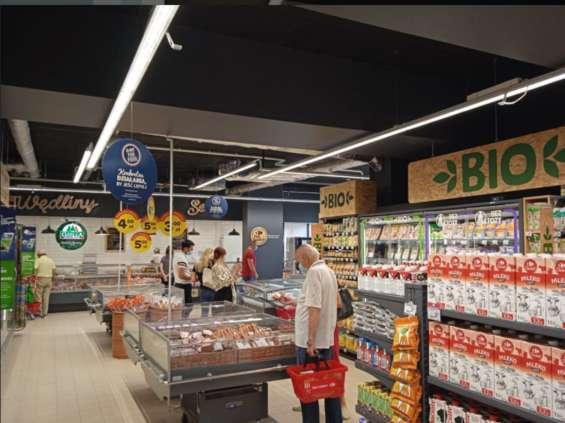 Carrefour: nie ograniczamy się, co do liczby sklepów w formacie city