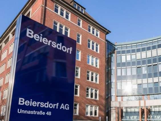 Beiersdorf rozpoczyna budowę zakładu w Lipsku