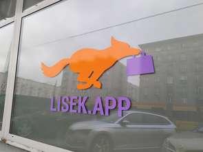 Lisek wychodzi poza Warszawę