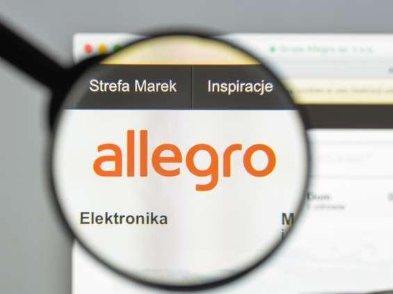Allegro rozmawia o przejęciu czeskiej Mall Group