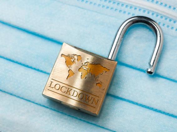 Lockdown staje się realną groźbą