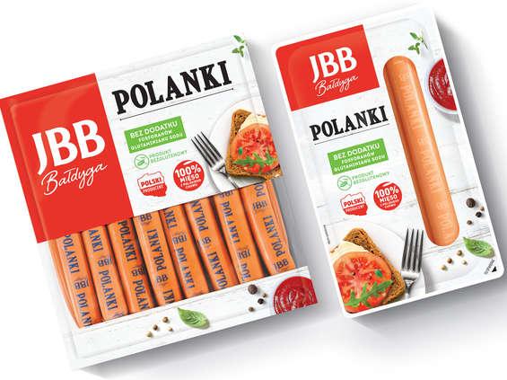 JBB Bałdyga. Polanki