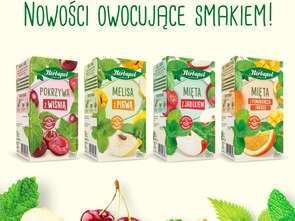 """""""Herbapol-Lublin"""" S.A.Herbatki ziołowo-owocowe"""