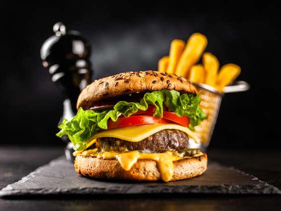 Nowe oblicze fast foodu [HandelExtra Weekend]