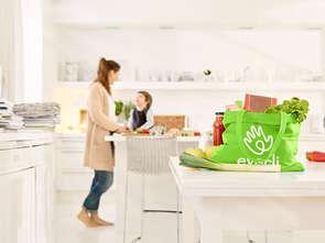 Everli dowiezie klientom zakupy z Carrefour BIO