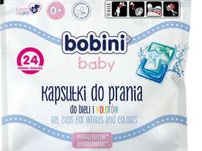 Global Cosmed. Bobini Baby