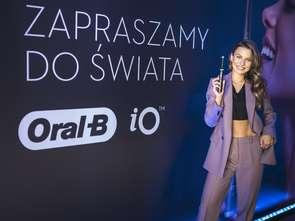 Anna Lewandowska ambasadorką marki Oral-B