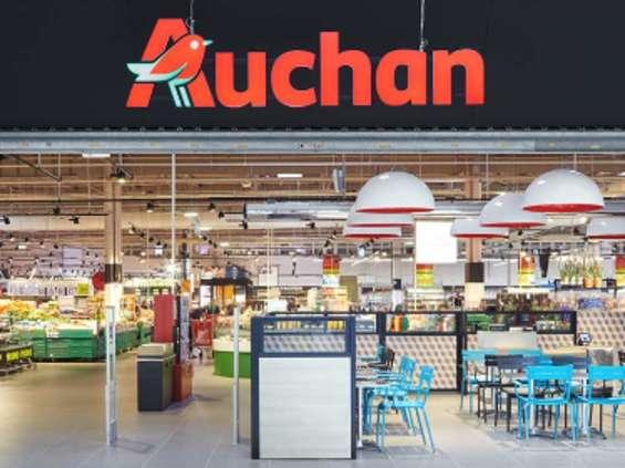 Garnier & Auchan wspólnie dla planety