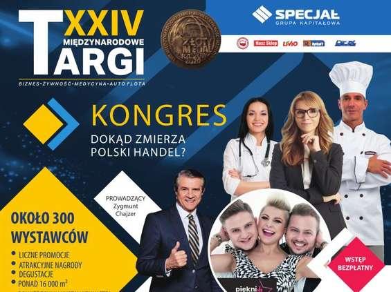Targi GK Specjał w Jasionce już 3-4 listopada